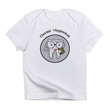 Dental Hygienius Creeper Infant T-Shirt