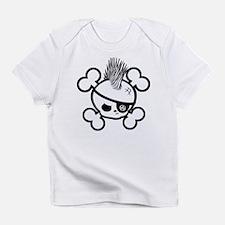 AnarKid-bw Infant T-Shirt