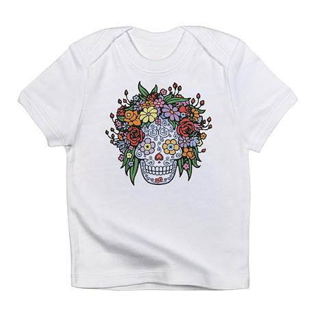 Mujere Muerte con Gracias Infant T-Shirt
