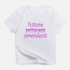 More than a Princess! onesie Infant T-Shirt