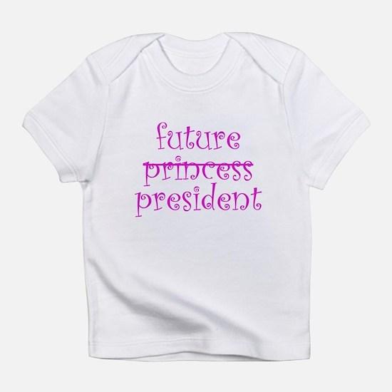 More than a Princess! onesie Infant T-Shirt