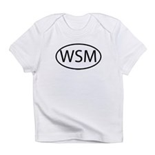 WSM Infant T-Shirt