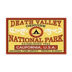 Death Valley National Park 20x12 Wall Peel