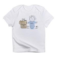 Jewish Baby Infant T-Shirt