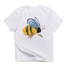 Bee - Watercolor Infant T-Shirt