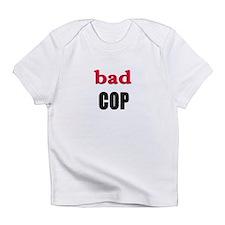 IVF Bad Cop Twin Creeper Infant T-Shirt