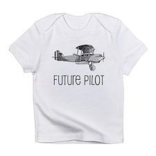 Future Pilot Infant T-Shirt