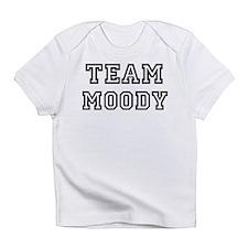 Team MOODY Infant T-Shirt