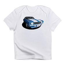 Z28/SS Camaro Infant T-Shirt