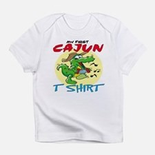 My first Cajun Infant T-Shirt