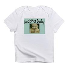 BUDDHA BABY 2 Infant T-Shirt