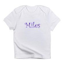 MILES Infant T-Shirt