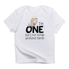 I'm 1 & I'm the Boss Infant T-Shirt