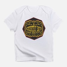 Country Boy Infant T-Shirt