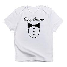 Ring Bearer Infant T-Shirt