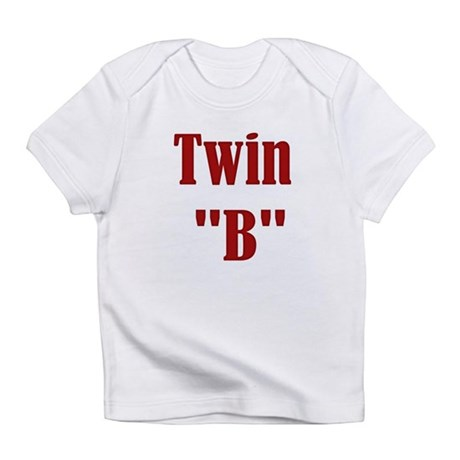 Twin B Infant T-Shirt