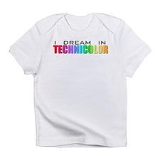 Technicolor Dreamcoat Infant T-Shirt