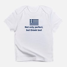Perfect Greek Infant T-Shirt