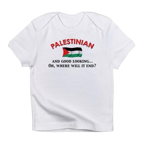 Good Lkg Palestinian 2 Infant T-Shirt
