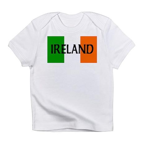 Ireland Flag Infant T-Shirt
