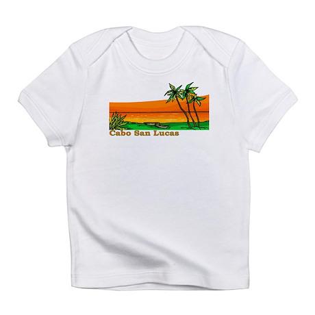 Cabo San Lucas, Mexico Infant T-Shirt