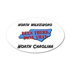 north wilkesboro north carolina - been there, done