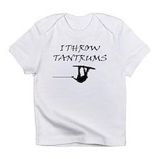 Unique Tantrum Infant T-Shirt