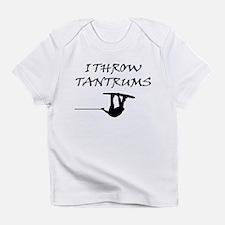 Cute Baby board Infant T-Shirt