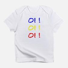 Oggy, Oi! Infant T-Shirt