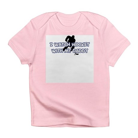 Los Angeles Hockey Daddy Infant T-Shirt