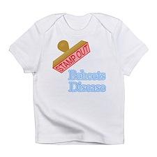 Behcets Disease Infant T-Shirt