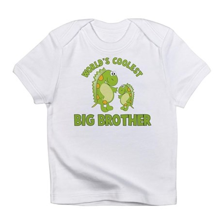 world's coolest big brother dinosaur Bodysu Infant