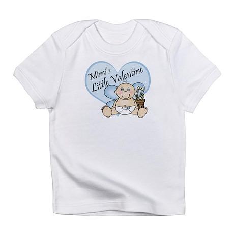 Mimi's Little Valentine BOY Infant T-Shirt