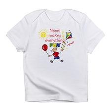 Nonni Fun Boy Infant T-Shirt
