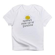 Nonna's Sunshine Infant T-Shirt