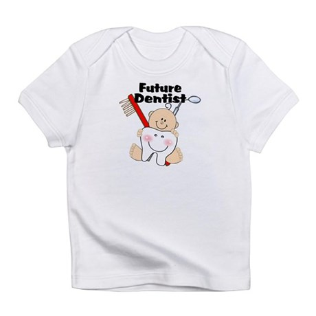 Future Dentist Infant T-Shirt