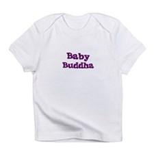 Baby Buddha Creeper Infant T-Shirt