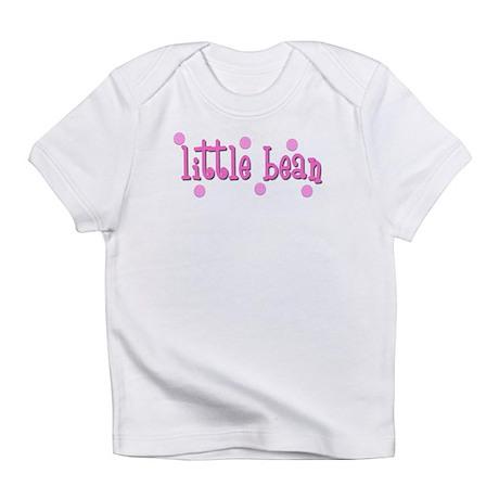 Little Bean-pink Infant T-Shirt