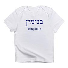 Creeper Infant T-Shirt