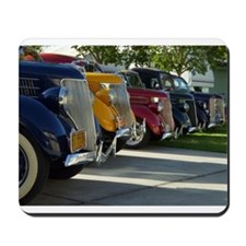36 Ford Grill Mousepad