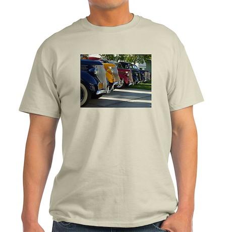 36 Ford Grill Light T-Shirt