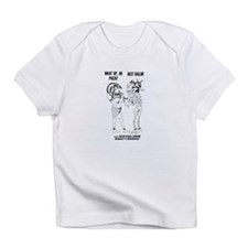 Horus and Ah Puch Infant T-Shirt