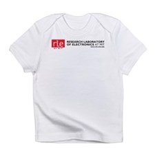 RLE at MIT Creeper Infant T-Shirt