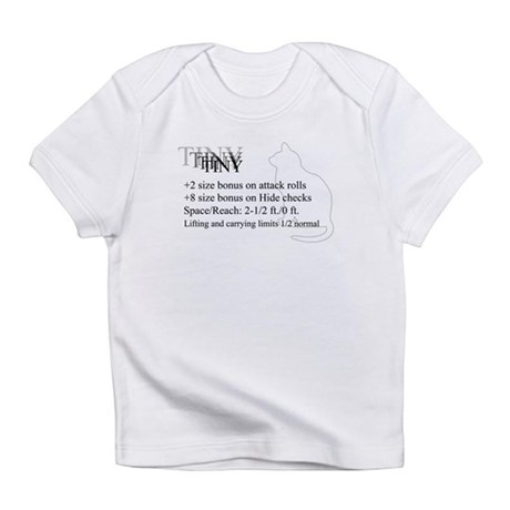 Tiny Modifiers Infant T-Shirt
