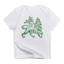 Rastafarian Flag Infant T-Shirt