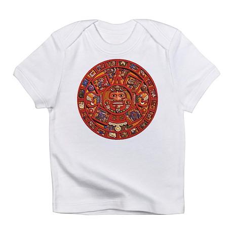 MAYAN CALENDAR Infant T-Shirt