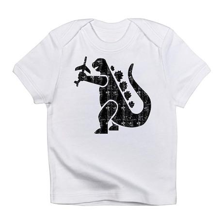 MOVIE MONSTER REPTILE Infant T-Shirt