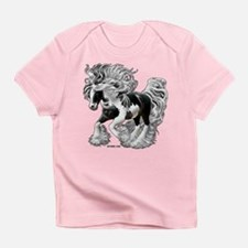 Gypsy Vanner Infant T-Shirt