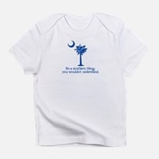 Southern Thing Infant T-Shirt