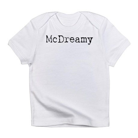 McDreamy Creeper Infant T-Shirt